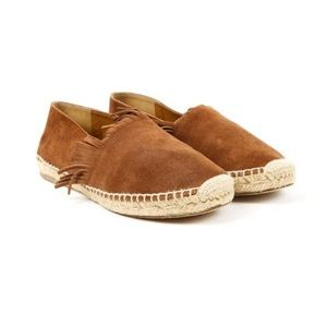 Anthropologie Coconuts by Matisse Espadrille
